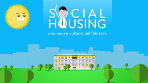 5° classificato: Social Housing migliora la tua vita