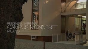 Residenza Universitaria Campus Monneret