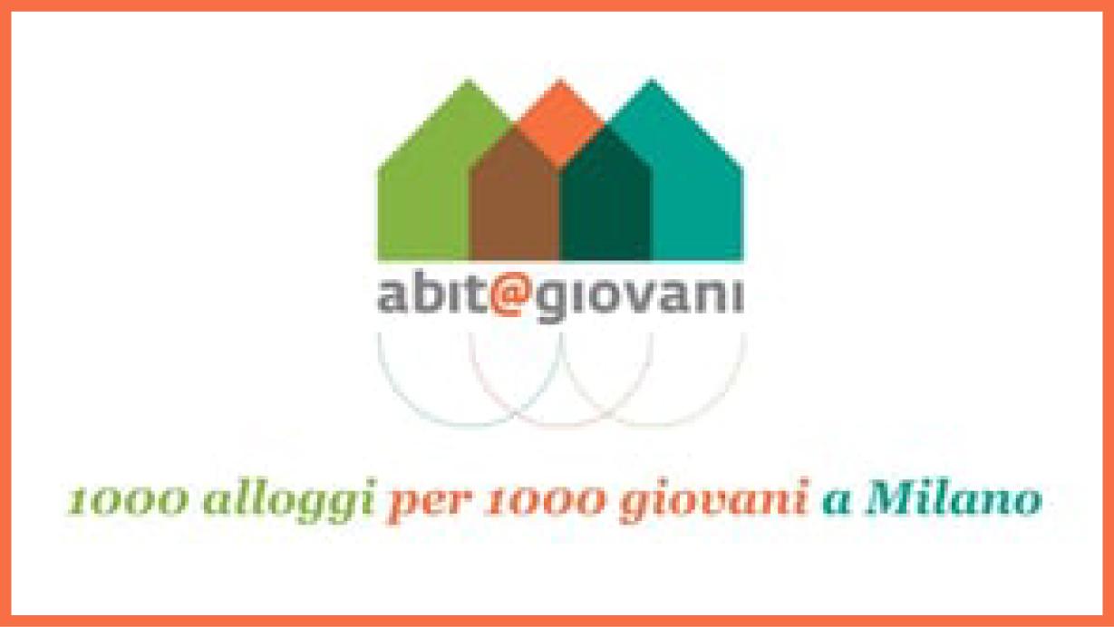 Abit@giovani - 1000 alloggi, per 1000 giovani, a Milano