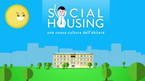 5° classificato: Social Housing migliora la tua vita